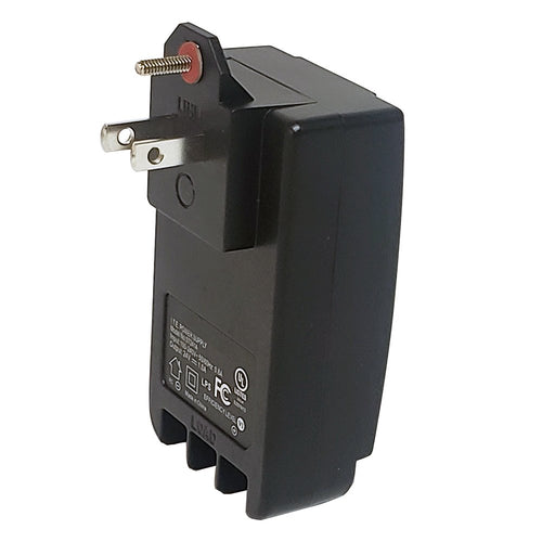 Regulated Wall Adapter Power Supply