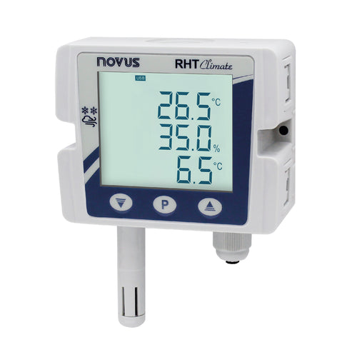 RHT Climate - Temperature and Humidity Transmitter