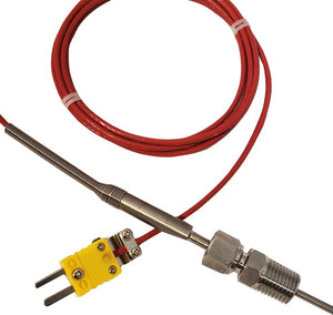 TJ-K Rugged Transition Joint Thermocouple Probe