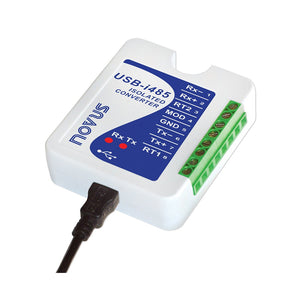 USB-i485 - Isolated USB to RS485/RS422 Converter