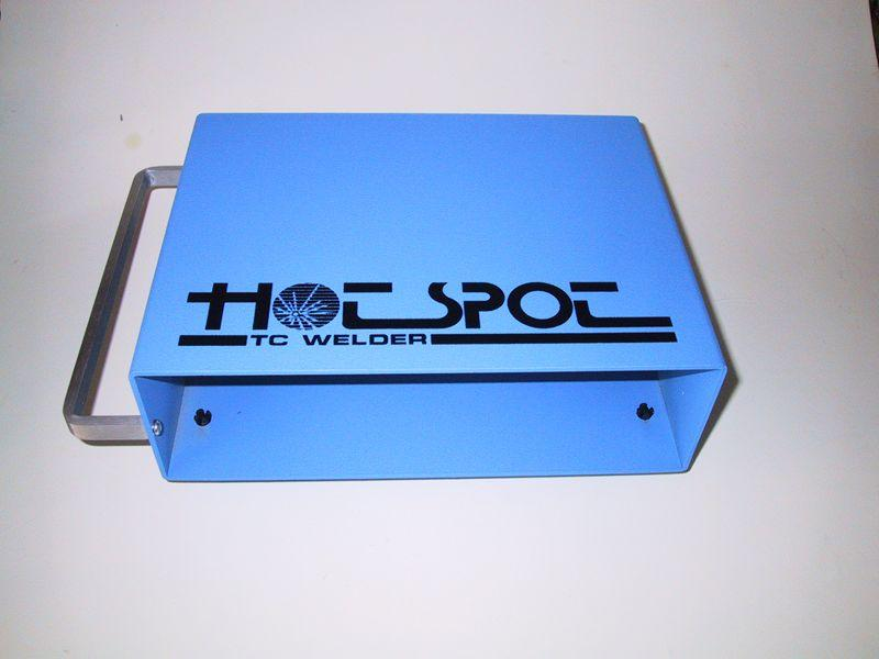 Wraparound Field Cover for HotSpot I