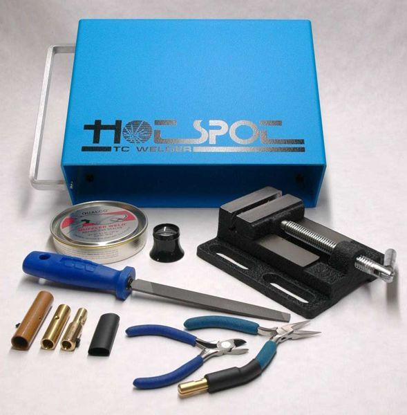 Expansion Kit for HotSpot I