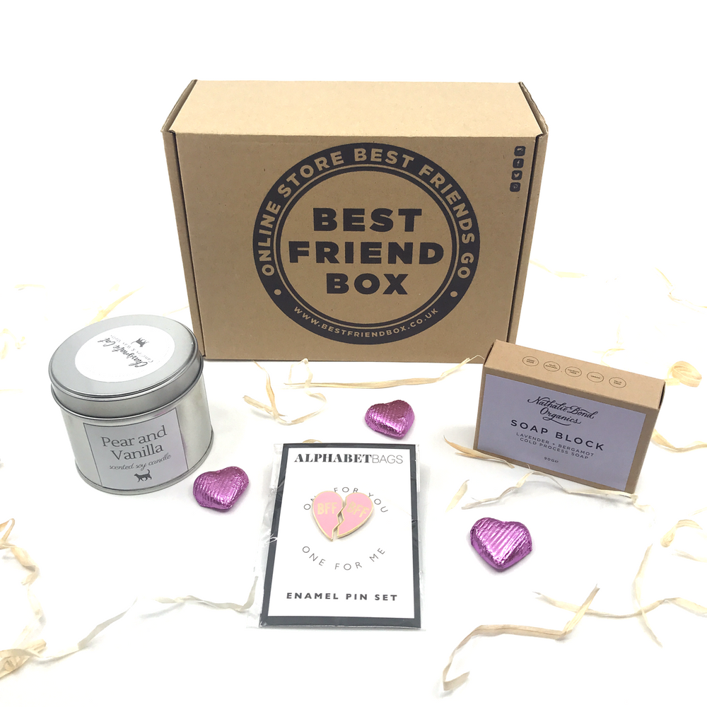 Forever Friends Box