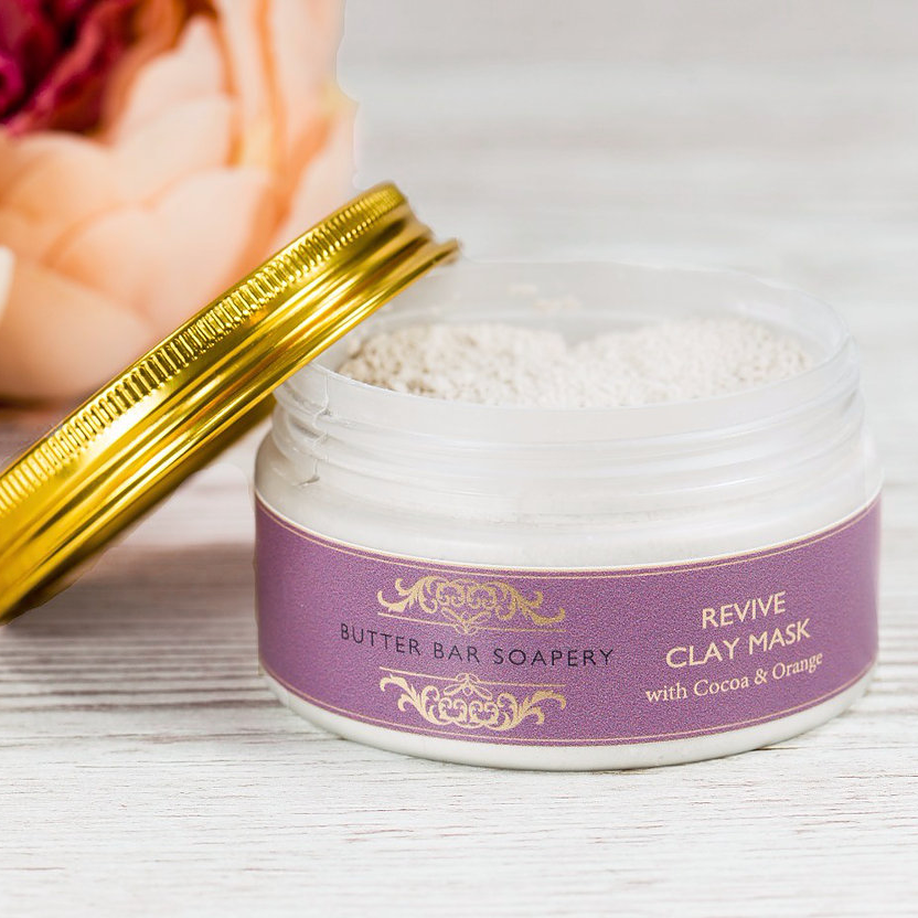 Revive Face Clay Mask