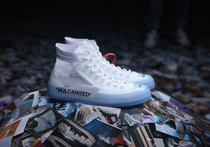 008c29655bd Off-White x Converse Chuck Taylor High - Release Info