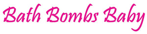 Bath Bombs Baby LLC