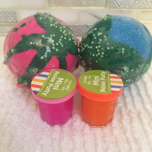 Slime Ball - Bath Bombs Baby LLC