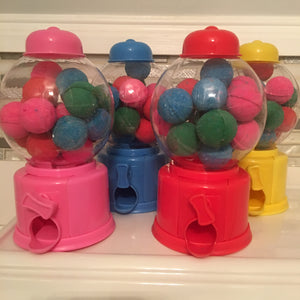 Gum Ball Machine - Bath Bombs Baby LLC