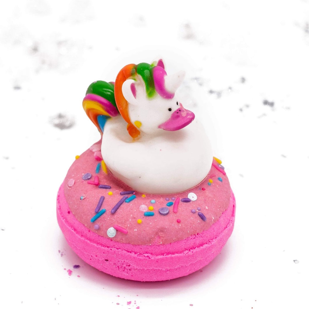 Unicorn Duck Donut