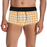 Men's Bitcoin Briefs