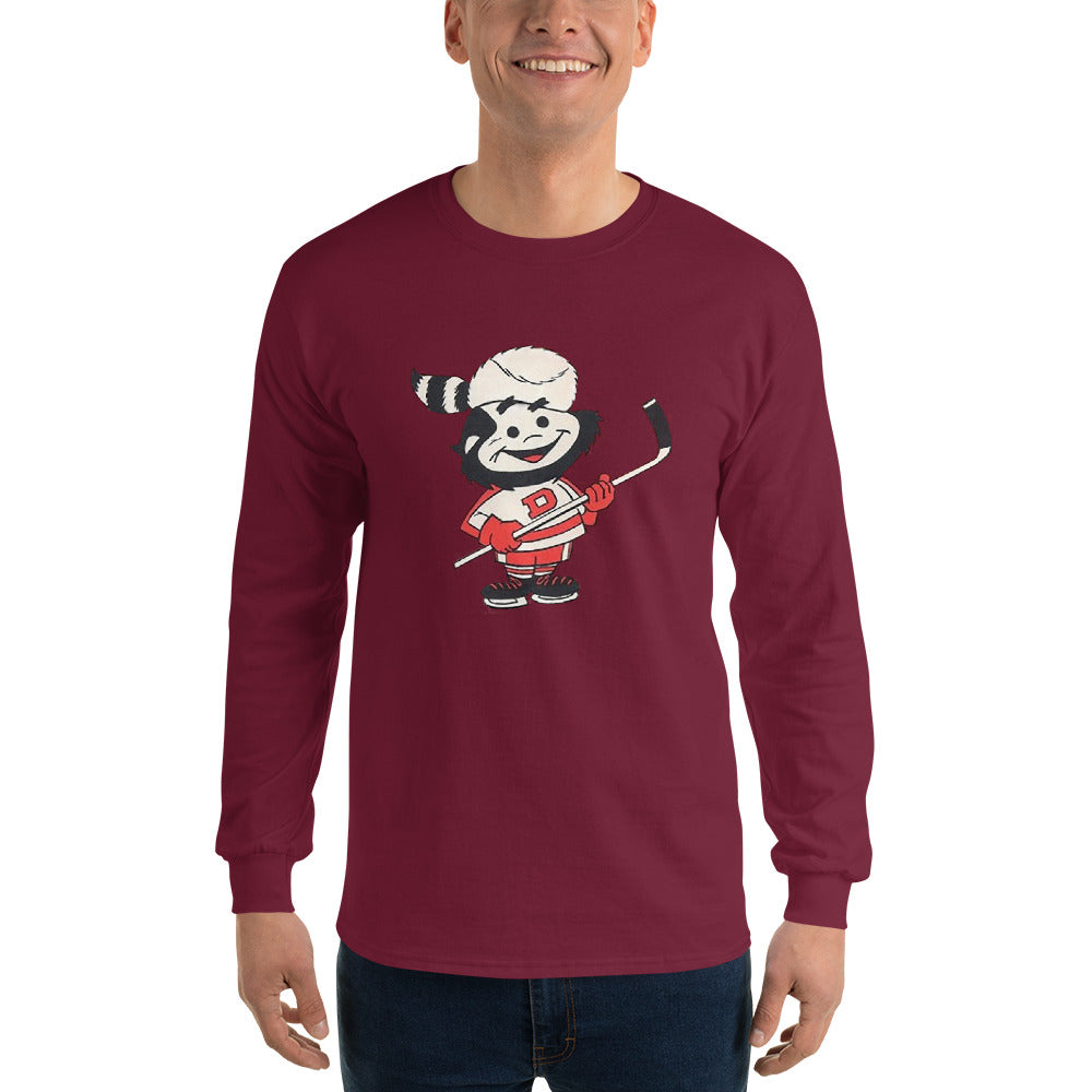 Hockey Boone Long Sleeve