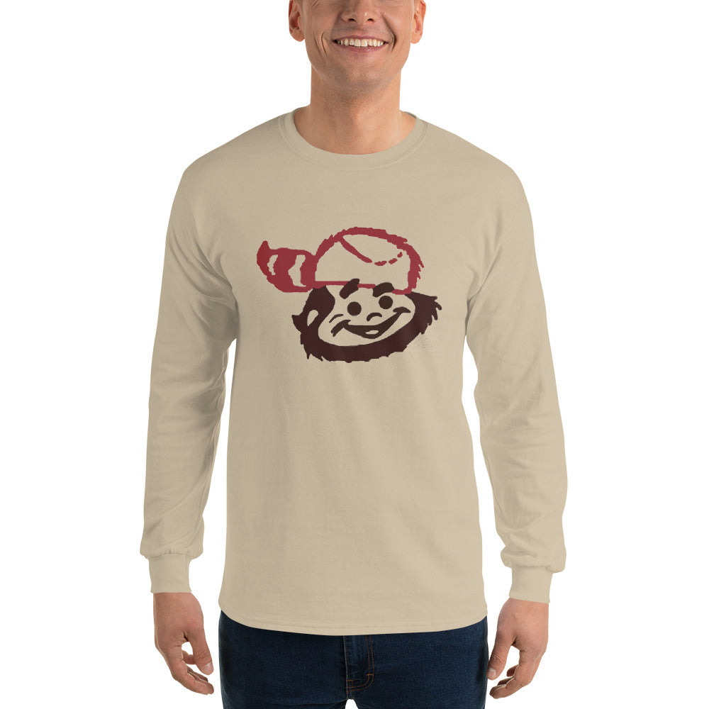 Boone Long Sleeve