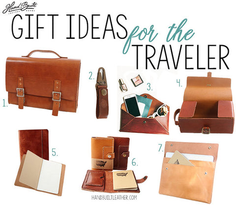 7734ae62a15a Looking for the perfect gift for a traveler  Whether it s for a holiday