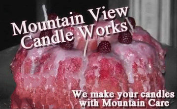 Mountain View Candle Works