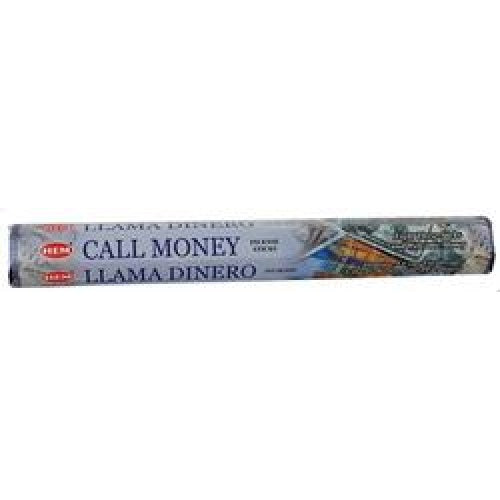 Hem Call Money - Mountain View Candle Works