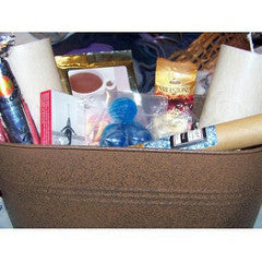 Assorted gift Baskets - Mountain View Candle Works