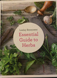 Essential Guide to Herbs
