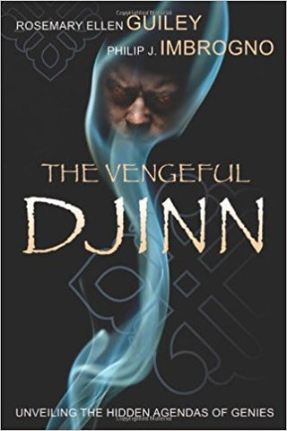 The Vengeful Djinn. - Mountain View Candle Works