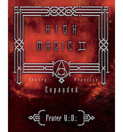High Magic II - Mountain View Candle Works