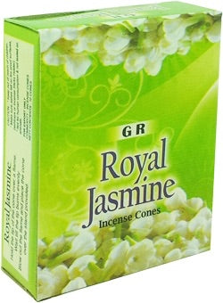 Royal Jasmine - Mountain View Candle Works