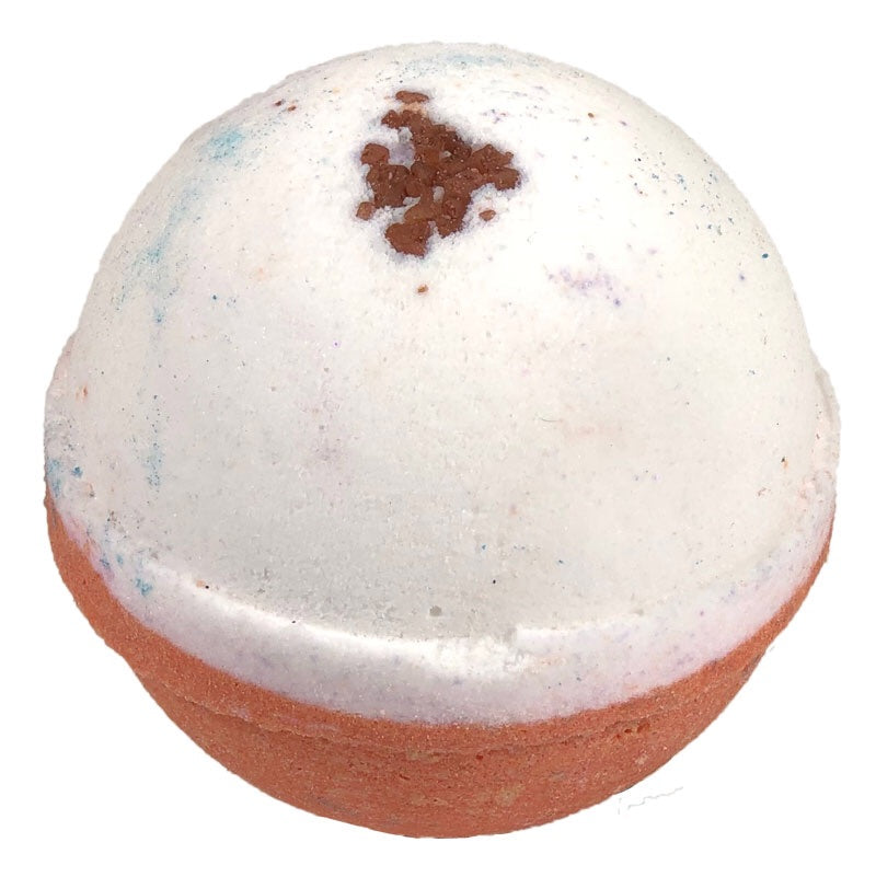 Oatmeal Milk & Honey Bath Bomb - Mountain View Candle Works