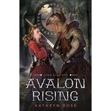Avalon Rising - Mountain View Candle Works