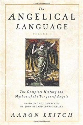 The Angelical Language, Volume I - Mountain View Candle Works