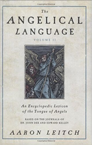 The Angelical Language, Volume II - Mountain View Candle Works
