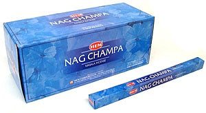 Nag Champa - Mountain View Candle Works