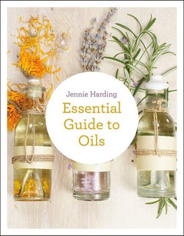 Essential Guide to Oils
