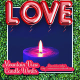Jasmine incense - Mountain View Candle Works