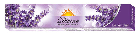 Lavender Divine incense - Mountain View Candle Works