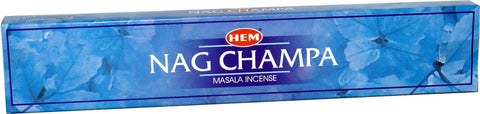 Gr Nag Champa Incense - Mountain View Candle Works