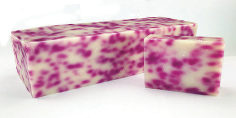 Asian Tea Blossom Soap - Mountain View Candle Works