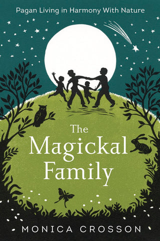The Magickal Family - Mountain View Candle Works