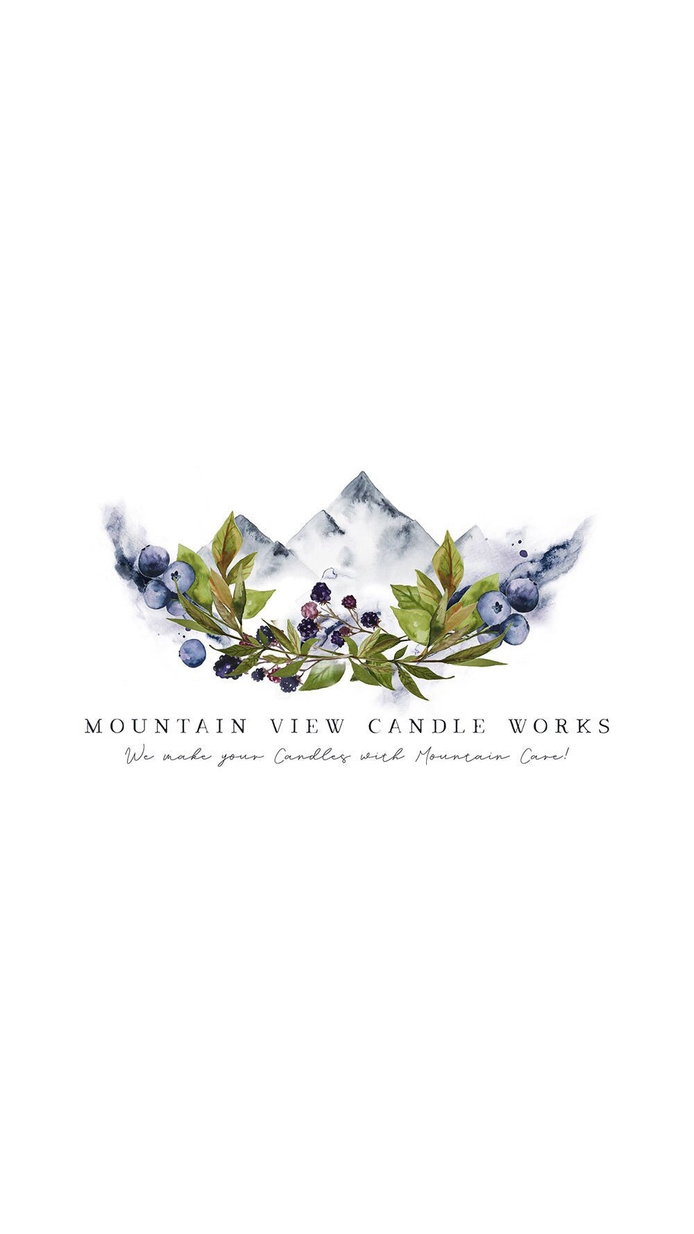 Gr Frankincense - Mountain View Candle Works