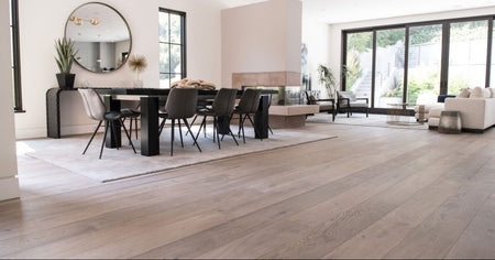 Pros & Cons of Wood Floors