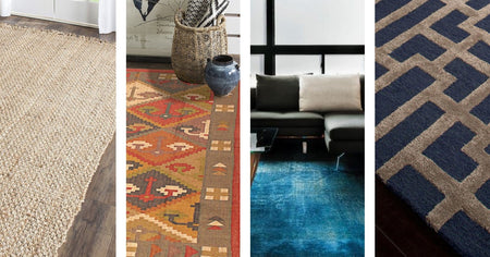 Rug Types and Description