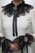 "Collar ""Nightshade"""