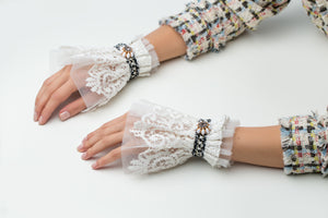 "Cuffs ""Clotilde"""