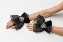 "Cuffs ""Angelina II"""