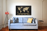 scratch map, buy scratch off map, buy scratchable map, buy travel map, buy travelers map, buy globetrotter map, black world map, black scratch map, large scratch map