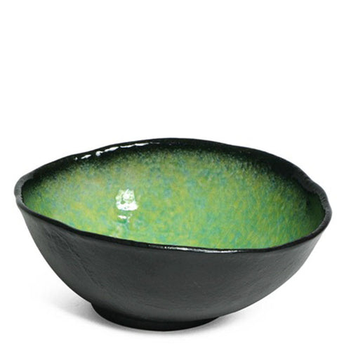Oval Ceramic Serving Bowl