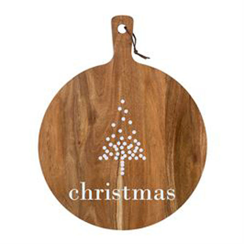 Holiday Cutting Board