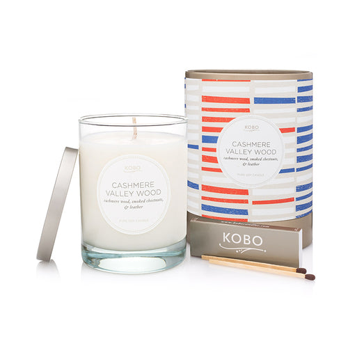 Cashmere Valley Candle