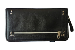 High-quality hairstylist shear case