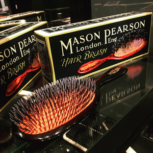 Mason Pearson Professional Brush Care