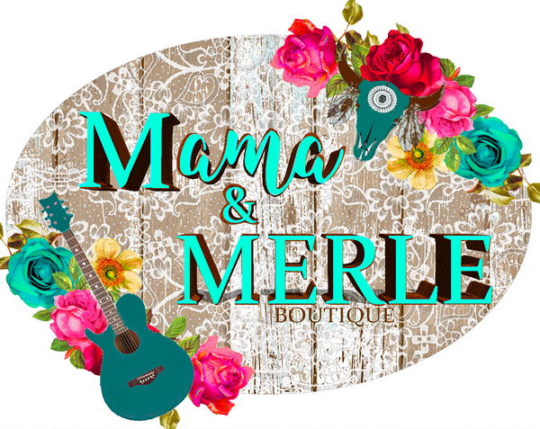 Mama & Merle Boutique