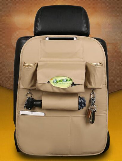 Car Seat Storage Cover