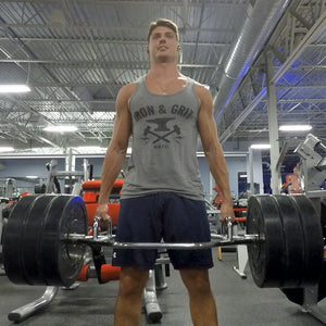 men's workout tank tops